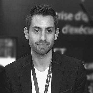 Nicolas Charron - Coordination<br /> <br />  Arquantes