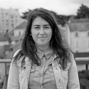Camille Guichard - Economie Arquantes